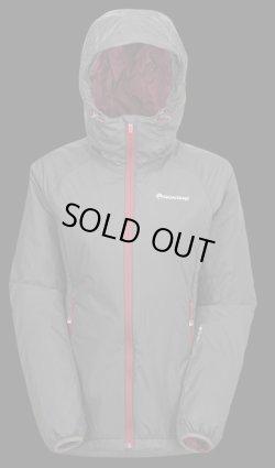 画像1: モンテイン プリズム ジャケット 2014新作 MONTANE Prism Jacket 2014 【グラファイト・Graphite】 【WOMEN】